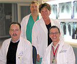 Trauma Nurse Practitioners: Hawk, Petersen, Christensen, & Norman
