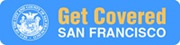 get covered SF logo (ACA)